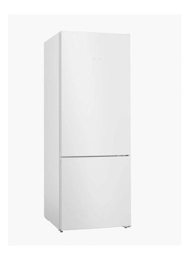 Siemens Kombi No Frost Buzdolabı Kg55Nvwf0N Renkli
